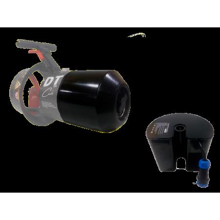 DIVERTUG DT12 Combi upgrade kit DT24 battery + cover