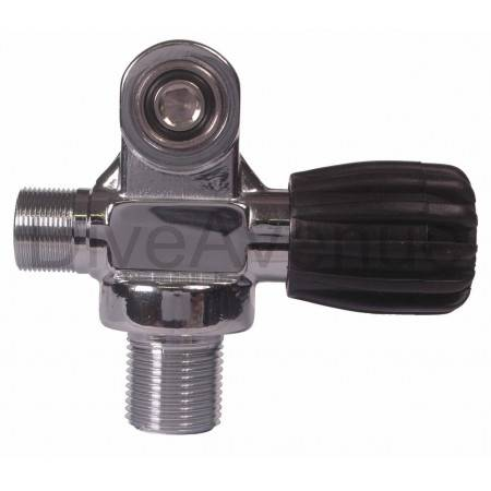 Modular valve AIR DIN 232 bars 3/4 GAZ thread