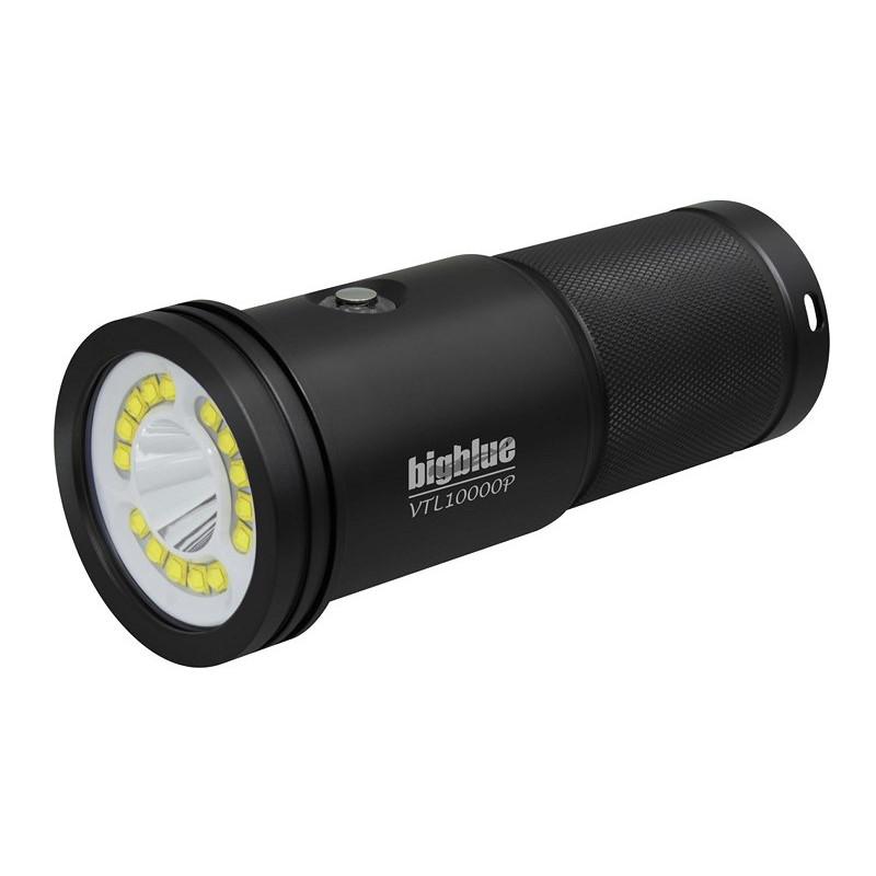 BIGBLUE VTL10000P Video Led light 10° and 120° beam