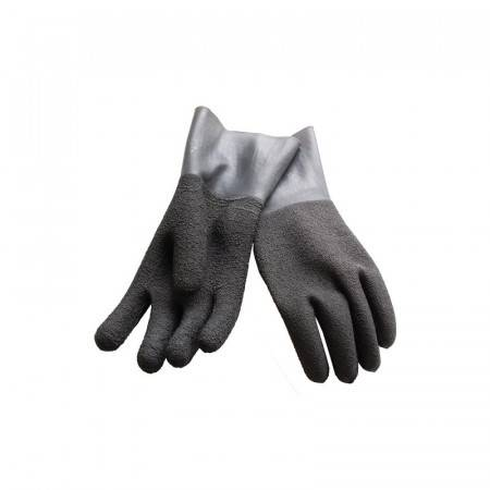 Latex dry gloves for dry suit SITECH