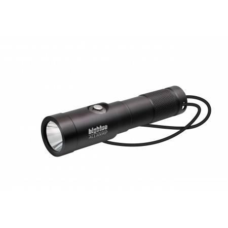 BigBlue AL1300NP LED light 10° beam