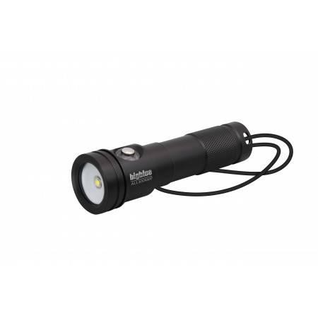 Bigblue AL1300XWP - 120° led light