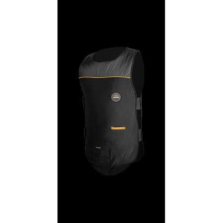 Gilet chauffant pour combinaison étanche SANTI FLEX 2.0