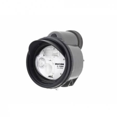 INON Z330 S-TTL Underwater Flash