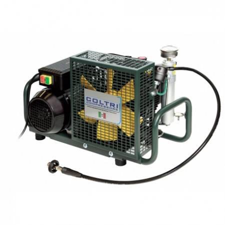 Compresseur COLTRI MCH6-EM Electrique our paintball