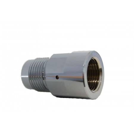 M26 300bar male to DIN 300bar female adapter