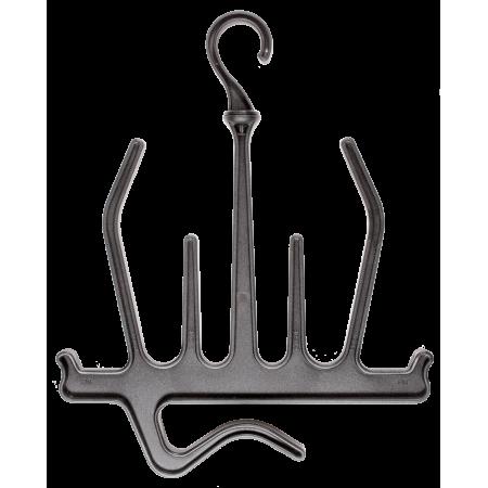 Cintre plongée pour gants, cagoules et accessoires