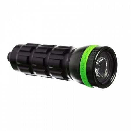 Lampe de plongée AMMONITE LED ONE MINI 6° 400lm