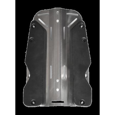 Paire de plombs de backplate FINNSUB 2x4.5kg