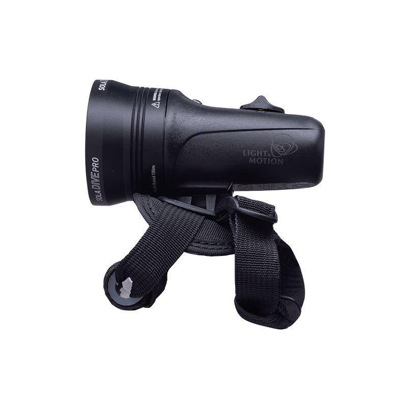 Light & Motion Sola Dive Pro 2000