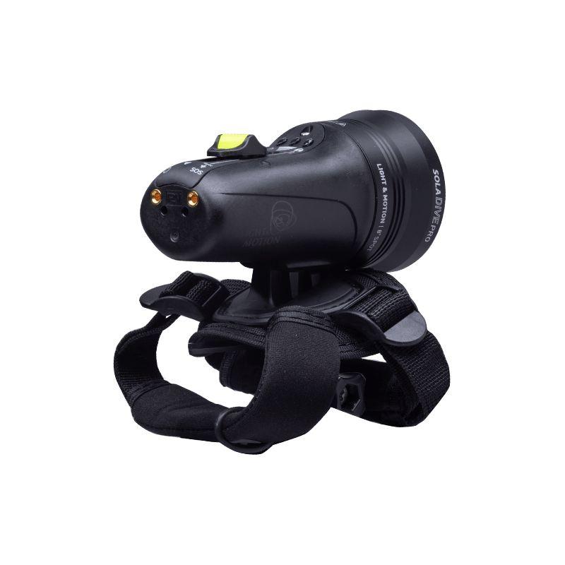 Phare Sola Dive Pro 2000 Light & Motion