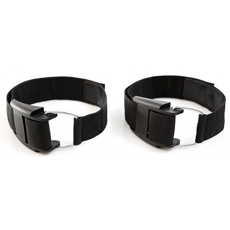 Tank belts with lever FINNSUB