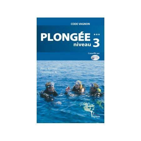 Code Vagnon Plongeur Niveau 3