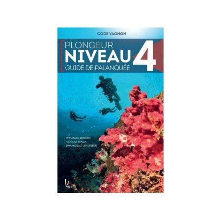 Code Vagnon Diver NIveau 4 Diving Guide