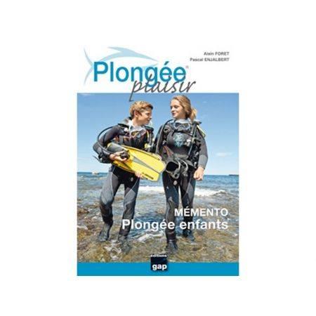 Pleasure Diving: Children's memento