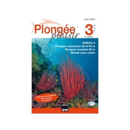 Pleasure Diving : Level 3 - 11th Edition