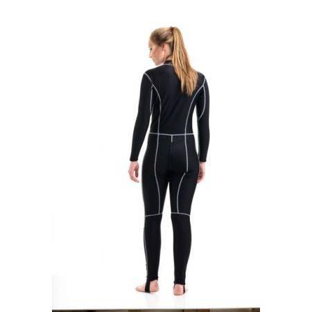 Kwark NAVY EXTREME WOMEN'S Jumpsuit