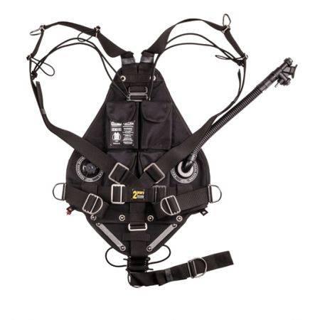 TECLINE Wing Sidemount SIDE Avenger 16