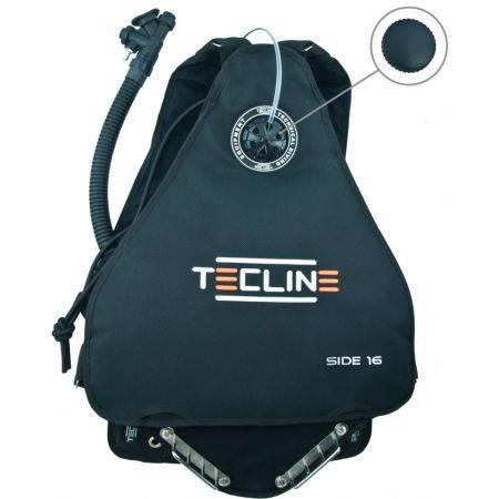 TECLINE Sidemount SIDE16