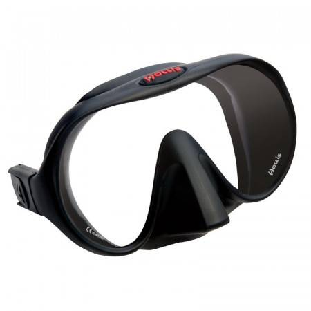 Masque de plongée M1 HOLLIS