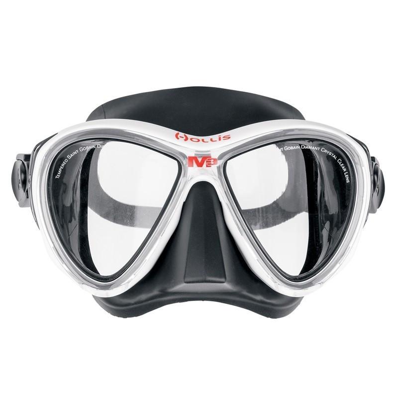 Masque de plongée M3 HOLLIS
