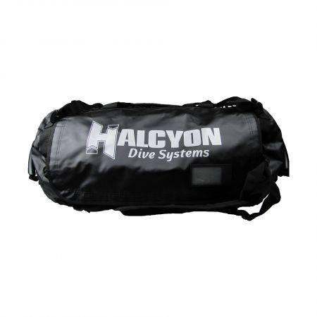 Halcyon expedition bag