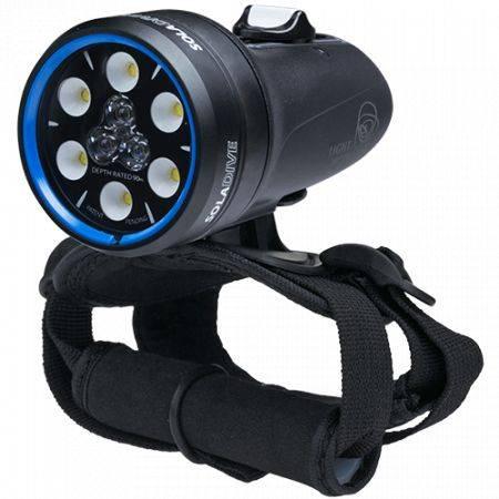 Light & Motion Sola Dive 800 S/F