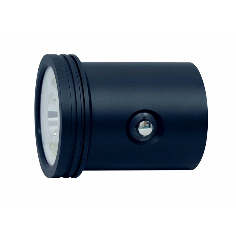 Bigblue Light head VTL8000PLH 120°/10° beam
