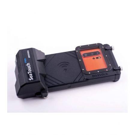 DIVEVOLK SeaTouch 3 PRO caisson étanche pour smartphone