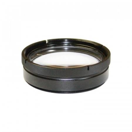Macro lens I-Das +4 diopters