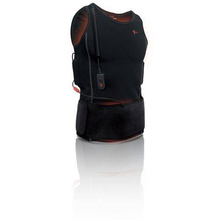 THERMALUTION BLUE GRADE PLUS diving heating vest