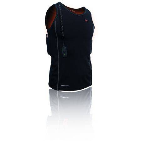 THERMALUTION BLUE GRADE diving heating vest