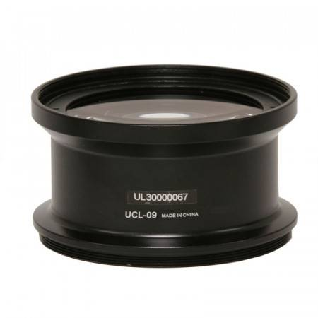 Macro lens I-Das +12.5 achromatic diopters