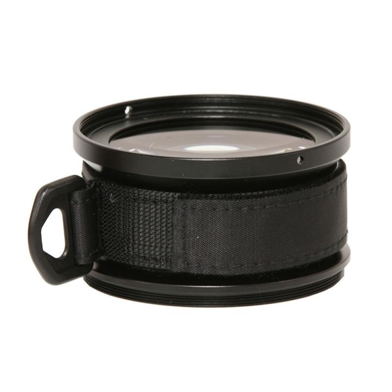 Macro lens I-Das +12.5 achromatic diopters