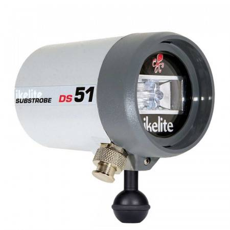 Flash sous-marin IKELITE DS 51