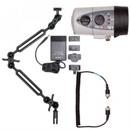 Pack Flash IKELITE DS161...