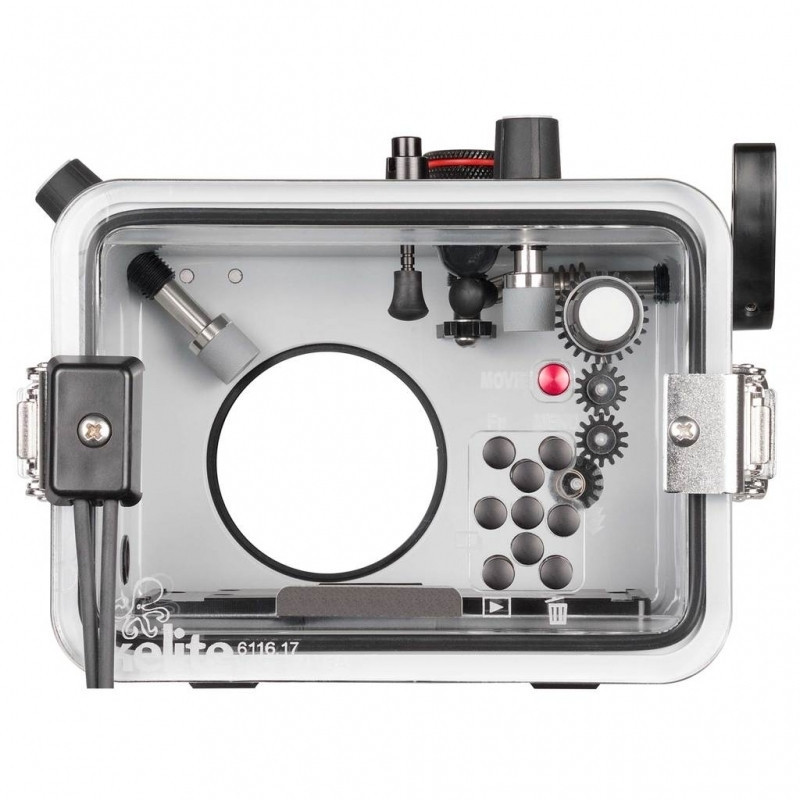 Caisson IKELITE pour SONY RX100- I / II