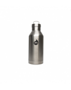 Mizu V8 stainless steel bottle - DIVEAVENUE