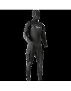 Wetsuits and drysuits - DIVEAVENUE