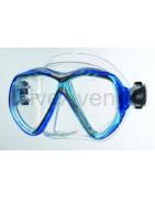 Masques de plongée et d'apnée au meilleur prix - DIVEAVENUE