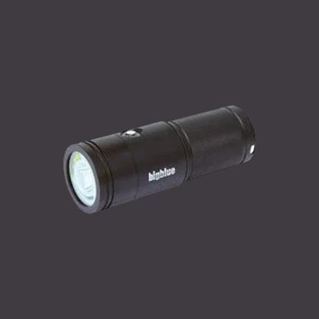 Phares et lampes de plongée à LED