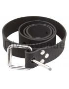 Plombs et ceintures - DIVEAVENUE
