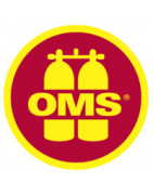 OMS scuba wings and harnesses OMS  - DIVEAVENUE