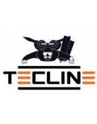 Scuba wings and BCD TECLINE - DIVEAVENUE